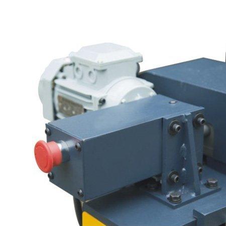 Sandwell  edge line imitation sand machine - SEB-K2S2W2D2