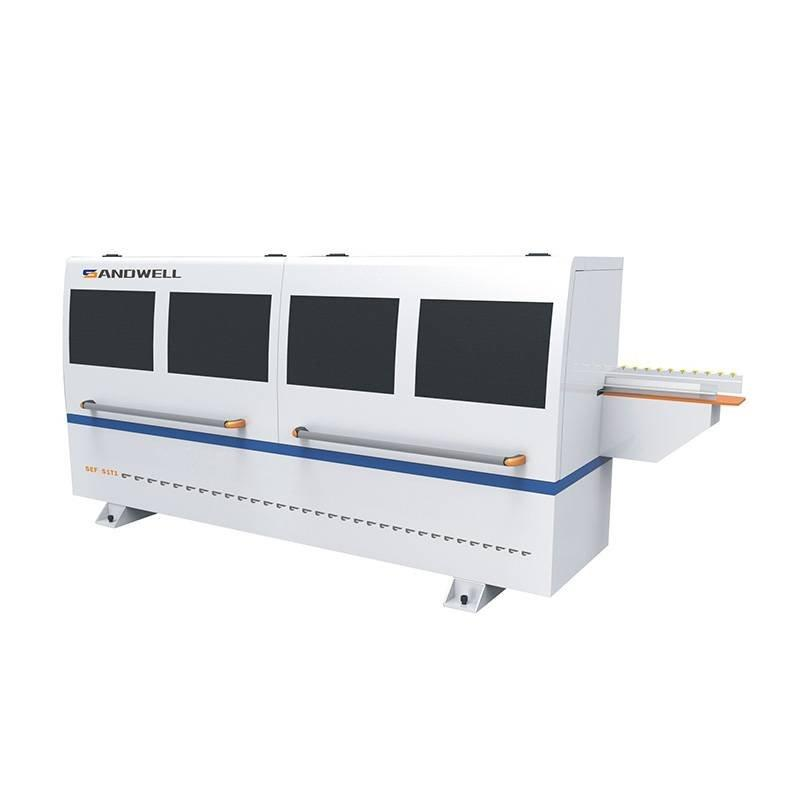 Sandwell edge line imitation sand machine - SEB-S1T1