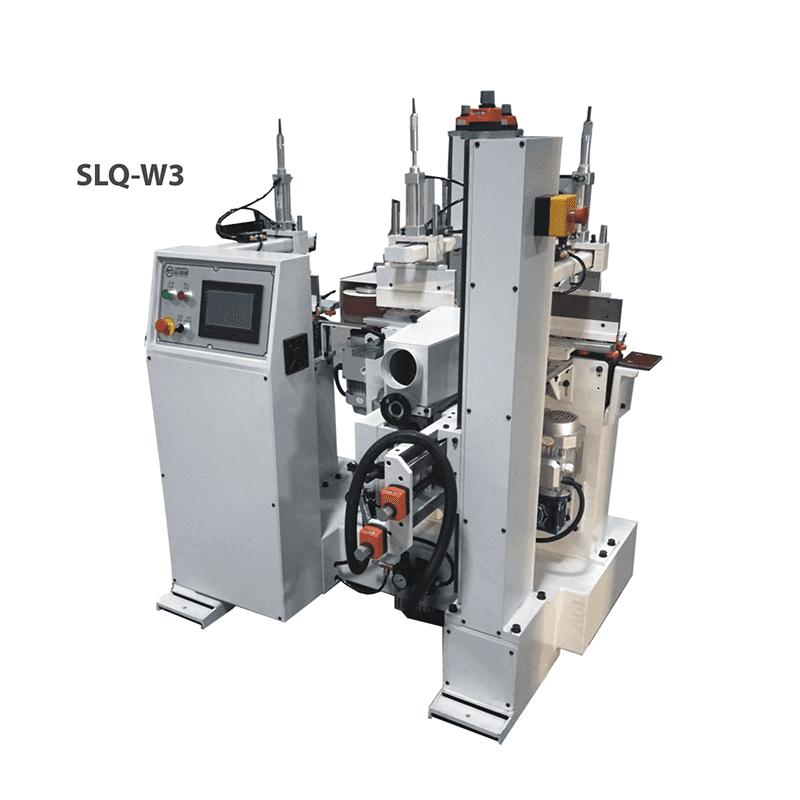 Sandwell linear sander - SLQ-W3