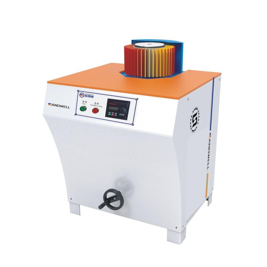 sandwell universal sand machine